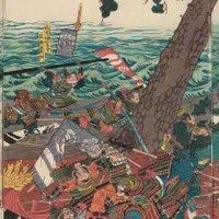 Forensics of Kamakura battle remains 1333