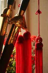 Jian (straight swords)