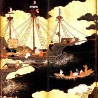 European vs Japanese swordsmen:  Historical encounters in the 16th-19th centuries