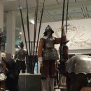 """UK Royal Armouries YouTube series: """"Behind the scenes at the Royal Armouries"""""""