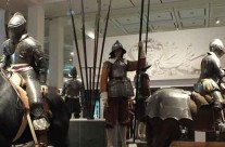 "UK Royal Armouries YouTube series: ""Behind the scenes at the Royal Armouries"""
