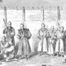 Cutting bodies: Illustrations from period Japanese manuals on tameshigiri and suemonogiri
