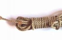 Cord, rope and combat