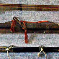 Traditional Chinese hilt grip-wrapping – practical hilt rewrapping